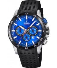 Festina F20353-2 Chrono hodinky pro muže