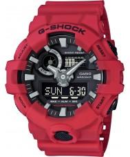 Casio GA-700-4AER Pánská g-shock hodinky