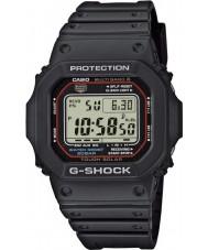 Casio GW-M5610-1ER Pánská g-shock rádiem řízené hodinky na solární energii