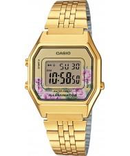 Casio LA680WEGA-4CEF Dámské kolekce hodinky