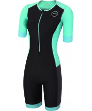 Zone3 Dámy aquaflo plus trisuit