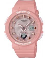 Casio BGA-250-4AER Dámské hodinky baby-g