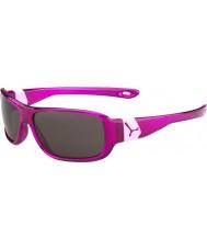 Cebe Cbscrat6 scrat purpurové sluneční brýle