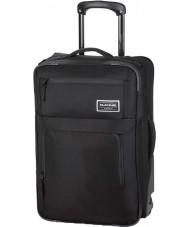 Dakine 10000782-BLACK-OS Black carry na kolečkových pytel - 40l