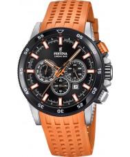 Festina F20353-6 Chrono hodinky pro muže