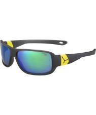 Cebe Cbscrat7 šedé sluneční brýle