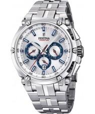 Festina F20327-1 Pánské hodinky na chrono