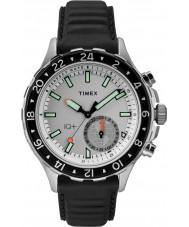 Timex TW2R39500 Pánské iq pohybovat smartwatch
