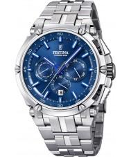 Festina F20327-3 Pánské hodinky na chrono