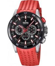 Festina F20353-8 Chrono hodinky pro muže