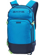 Dakine 10001471-BLUEROCK-81X Heli pro 20l batoh