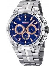 Festina F20327-4 Pánské hodinky na chrono