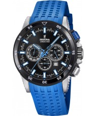 Festina F20353-7 Chrono hodinky pro muže