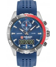 Swiss Military 6-4298-3-04-003 Pánské multimediální hodinky