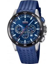 Festina F20353-3 Chrono hodinky pro muže