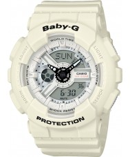 Casio BA-110PP-7AER Dámy baby-g watch