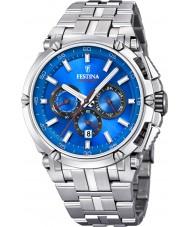 Festina F20327-2 Pánské hodinky na chrono