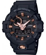 Casio GA-710B-1A4ER Pánské hodinky g-shock