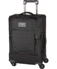 Dakine 10001478-BLACK Skleněná kufřík se svorkou 40l