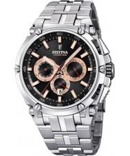 Festina F20327-8 Pánské hodinky na chrono
