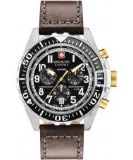 Swiss Military 6-4304-04-007-05 Pánské dotykové hodinky
