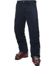 Helly Hansen 60391-689-XL Pánská rychlosti izolované večerní modré kalhoty - velikost XL