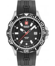 Swiss Military 6-4306-04-007 Pánské hlídkové hodinky
