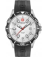 Swiss Military 6-4306-04-001 Pánské hlídkové hodinky