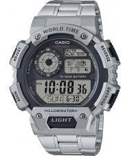 Casio AE-1400WHD-1AVEF Pánské kolekce hodinky
