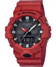 Casio GA-800-4AER Pánské hodinky g-shock
