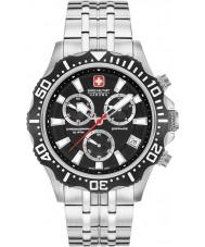 Swiss Military 6-5305-04-007 Pánské hlídkové hodinky