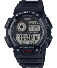 Casio AE-1400WH-1AVEF Pánské kolekce hodinky