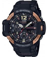 Casio GA-1100RG-1AER Pánská g-shock hodinky
