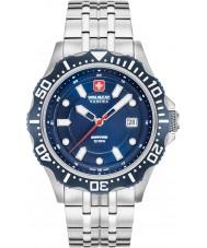Swiss Military 6-5306-04-003 Pánské hlídkové hodinky