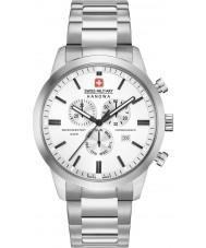 Swiss Military 6-5308-04-001 Pánské klasické hodinky