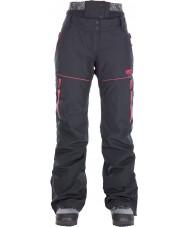 Picture WPT041-BLACK-S Dámské exa lyžařské kalhoty