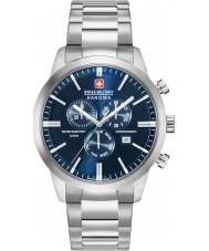 Swiss Military 6-5308-04-003 Pánské klasické hodinky