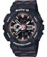 Casio BA-110CH-1AER Dámské hodinky baby-g