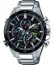 Casio EQB-501XDB-1AMER Pánská budova smartwatch