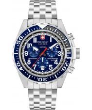 Swiss Military 6-5304-04-003 Pánské dotykové hodinky