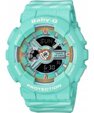 Casio BA-110CH-3AER Dámské hodinky baby-g