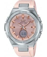 Casio MSG-S200-4AER Dámské hodinky baby-g