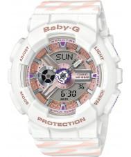Casio BA-110CH-7AER Dámské hodinky baby-g