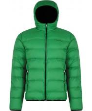 Dare2b Pánská přechodná zelená bunda