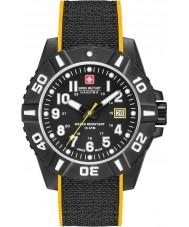 Swiss Military 6-4309-17-007-79 Pánské uhlíkové hodinky