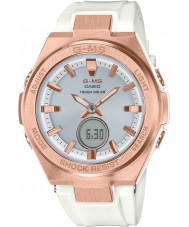 Casio MSG-S200G-7AER Dámské hodinky baby-g