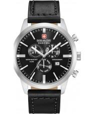 Swiss Military 6-4308-04-007 Pánské klasické hodinky