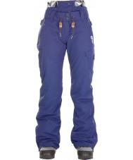 Picture WPT046-DARKB-XS Dámské treva lyžařské kalhoty