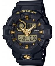 Casio GA-710B-1A9ER Pánské hodinky g-shock
