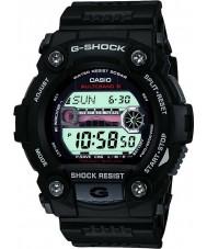 Casio GW-7900-1ER Pánská g-shock příliv graf solární hodinky